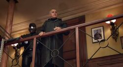 The Last Precinct (TV story)