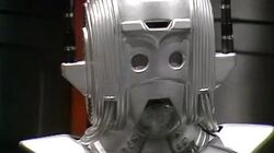 The Return of the Cybermen! - Earthshock - Doctor Who - BBC