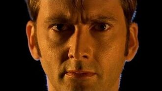 The fury of the Timelord - Doctor Who - Human Nature - Series 3 - BBC