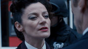 Missy close up Death in Heaven
