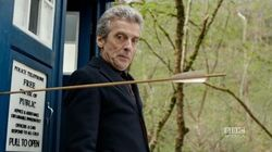 DOCTOR WHO Robot of Sherwood Ep 3 Promo - SAT SEPT 6 at 9 8c on BBC AMERICA