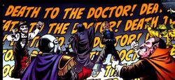 Deathtothedoctor main