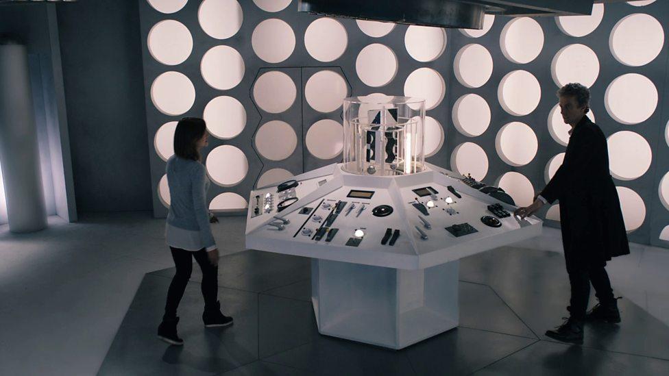 TARDIS (Hell Bent) 2