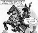 Perils of Paris (comic story)