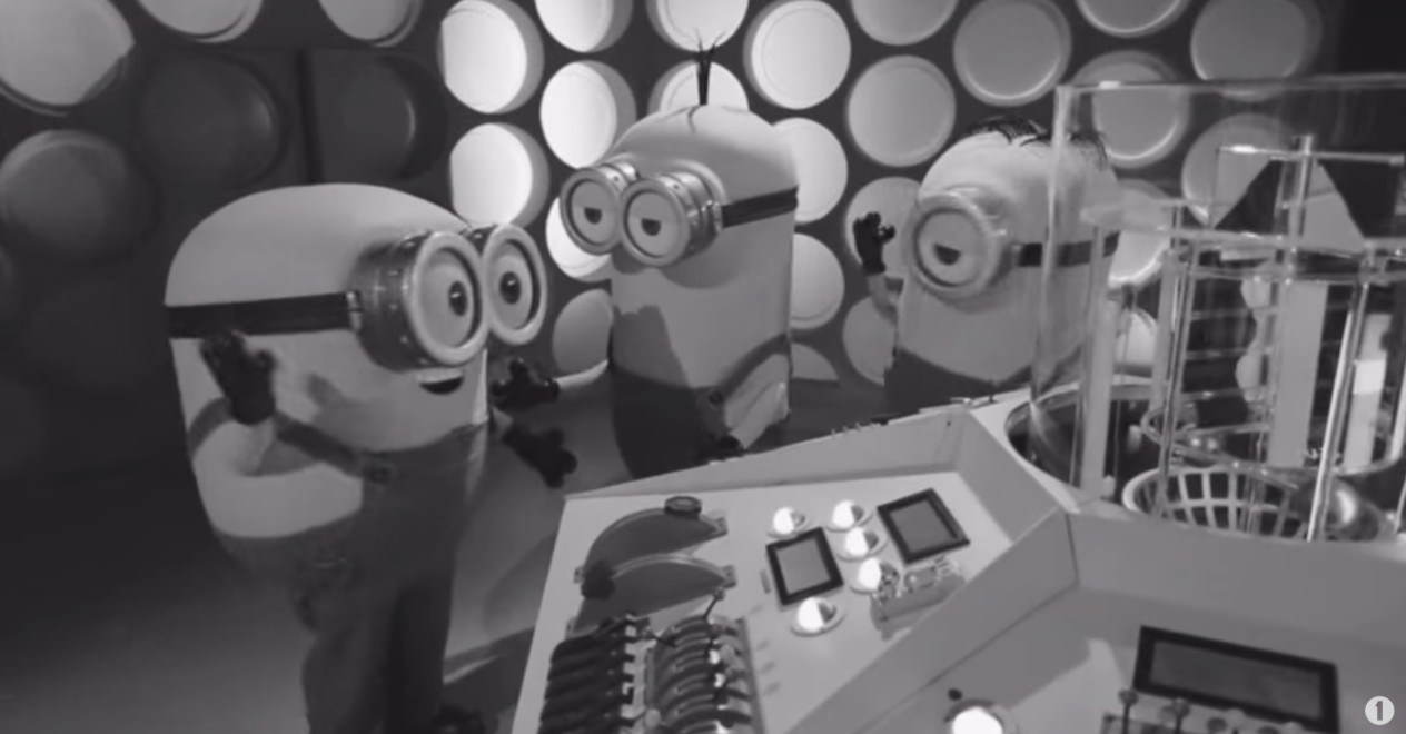 Mind My Minions Webcast