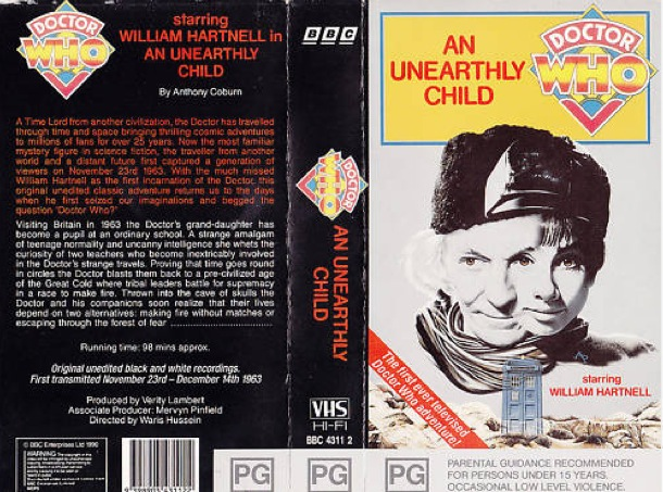 File:An Unearthly Child VHS Australian folded out cover.jpg