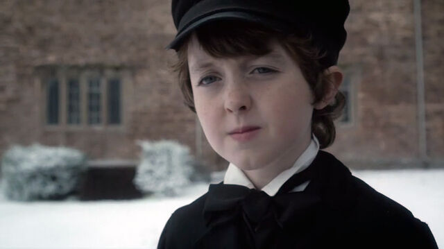File:Cameron Strefford as Walter Simeon in The Snowmen.jpg