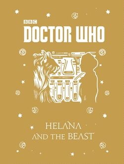 Helana and the Beast Slipcase Edition
