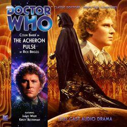 The Acheron Pulse cover