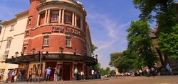 East Acton New Theatre Screenshot