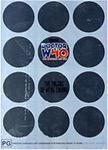 The Talons of Weng-Chiang DVD Australian slipcase
