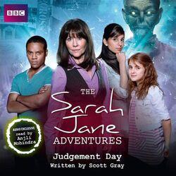 Judgement Day (SJA audio story)