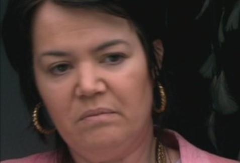 Bernies mum