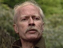 John Benton's father