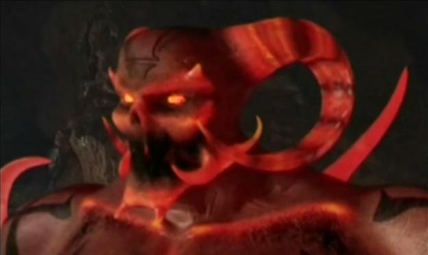 Deimos Rising Daemon 4