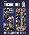 Doctor Who 50 The Essential Guide