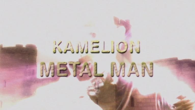 Kamelion - Metal Man