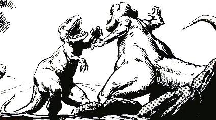 Gargantosaur