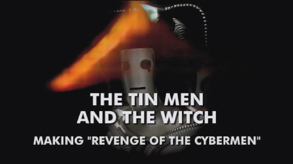 The Tin Men and the Witch