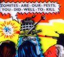 The Daleks Destroy the Zomites (comic story)