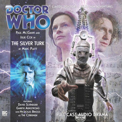The Silver Turk