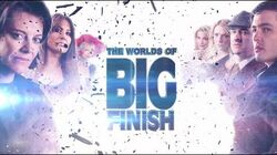 The Worlds of Big Finish Trailer