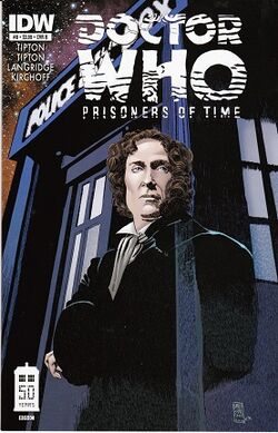 Prisoners of Time 8 2