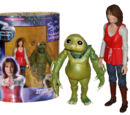 Character Options SJA action figures