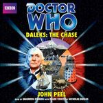 The Chase Audio