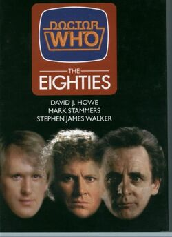 Doctor Who The Eighties HB.jpg
