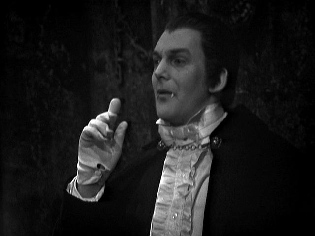 Count Dracula (robot)