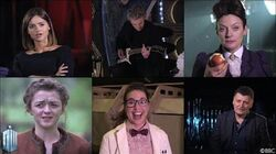Series 9 in 81 seconds Doctor Who Extra (2015) - BBC