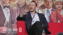 Challenges of Bringing Back Doctor Who - Phil Collinson Teaser - 50th Anniversary Celebration