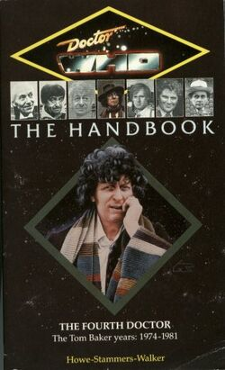 4 The Fourth Doctor Handbook PB.jpg