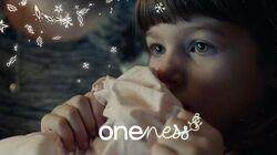 BBC One Christmas Advert 2016