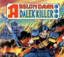 Abslom Daak - Dalek Killer (graphic novel)