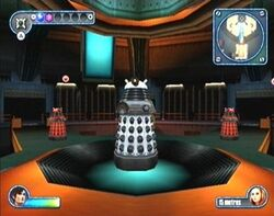 Daleks (Return to Earth)