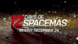 Spacemas 2016