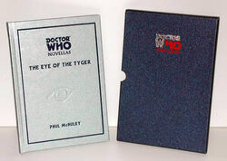 Eye of the Tyger special edition