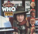 Doctor Who Yearbook 1994