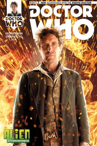 File:Eighth Doctor issue 1 cover E.jpg