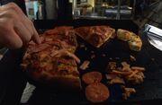 Pizza TW Meat
