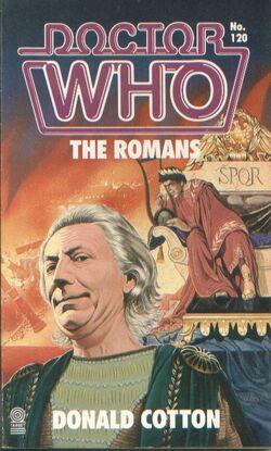Romans novel