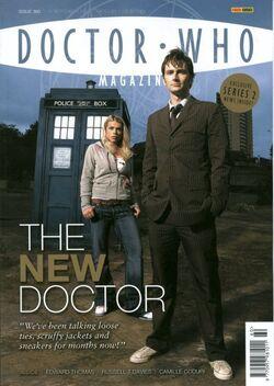 DWM Issue 360