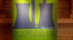 BlaiddDrwg
