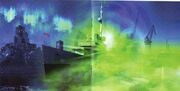 The SDF-1 Macros Big Finish Story Art