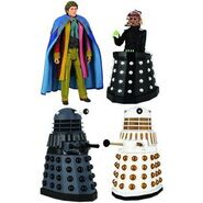 CP Revelation of the Daleks Set