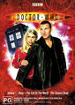 Doctor Who Series 1 Volume 1 region4