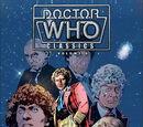 Doctor Who Classics Volume 6