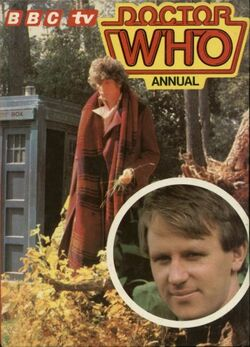 Doctor Who 1982